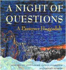 a passover haggadah seventh seder and resources for passover mishkan shalom