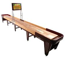 shuffleboard table for sale st louis shop chion shuffleboard game tables online aminis