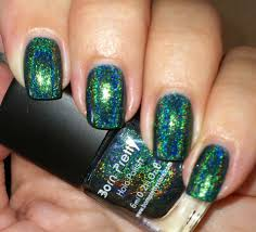 wendy u0027s delights born pretty holographic holo glitter nail polish 12