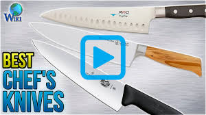 kitchen knives wiki top 10 chef s knives of 2018 review