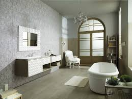 mediterranean bathroom ideas in luxury roble moka perla mate porcelanosa baño pinterest