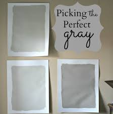 picking perfect gray paint revere pewter turquoise home