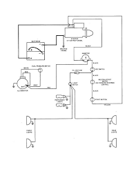 car voltmeter wiring diagram wiring diagram weick