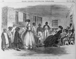 life after slavery for african americans article khan academy