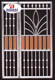 Door Grill Design Door Grill Steel Door Grill