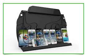 best charging station best charging stations for mobile phones beebom