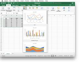 How To Do A Pivot Table In Excel 2013 Excel 2016 For Mac Review Spreadsheet App Can Do The Job U2014as Long
