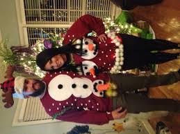 christmas extraordinary ugly christmas sweater ideas crude