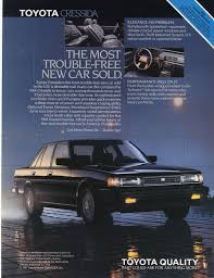 lexus brand parts how the cressida inspired the lexus toyota parts center blog