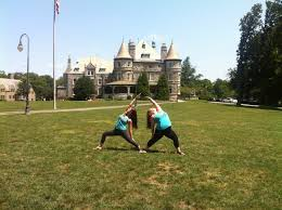 yoga club clubs organizations office of leadership and