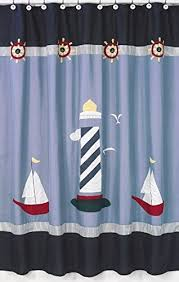 amazon com sweet jojo designs come sail away nautical kids