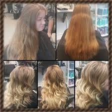 colourush salon home facebook