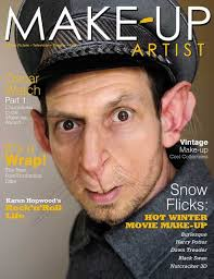 looking for makeup artist 46 best makeup artist magazine images on makeup artist