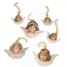 scrap ornaments theholidaybarn