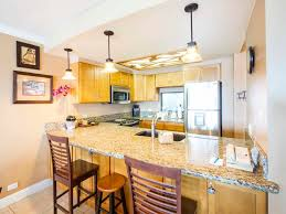 island chic w gourmet kitchen flat homeaway lahaina