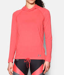 pink colors women u0027s fleece clothing u0026 jackets under armour us