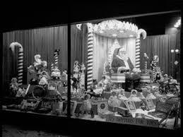 images of department store vintage windows dayton s