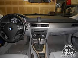bmw e90 interior trim wrapping help