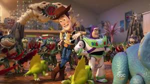 toy story forgot video dailymotion