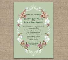 marriage invitation online top 7 wedding invitation trends 2014 wedding trends part 4