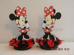 minnie mouse 1st birthday party supplies 8 best birthday