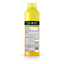 amazon com neutrogena beach defense body spray sunscreen broad