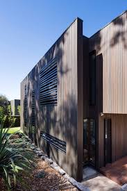 gorgeous interior and exteriors of mt martha beach house in