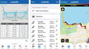 Map Your Running Route by Best Run Tracking Apps For Iphone Runkeeper Map My Run