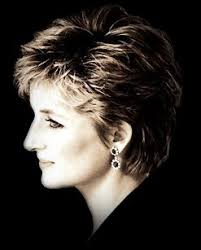 princess diana hairstyles gallery french photographer patrick demarchelier was the first non british