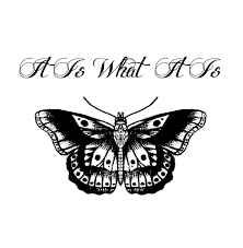it is what it is larry stickers by niamh redbubble