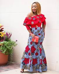 ankara dresses ankara styles 437 say yes to these ankara dresses for events