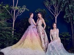 wedding dress goals princess wedding goals hamda al fahim fw 2016 aisle