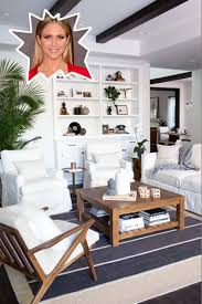 Celebrity Living Rooms Brittany Snow The Coolest Celebrity Living Rooms Lonny