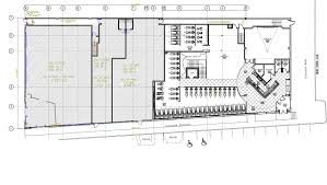 fitness center floor plan design retro fitness u0027 new brooklyn gym u2013 commercial observer