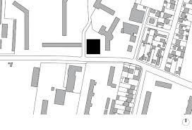 Floor Plan Of Auditorium Gallery Of Auditorium Of Bondy Radio France Choral Singing