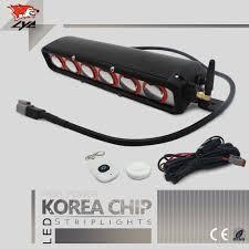 Lyc Led Light Bar Cover Daylight Running Light Kits Led Lights For