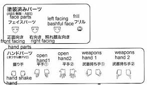frame arms architect english manual color guide u0026 paint
