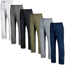 boys light blue dress pants deliva 6 pack soft khaki pants mens slim fit chinos trouser navy