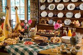 Does Old Country Buffet Serve Breakfast by Award Winning Nc Restaurant Smoky Mountains Fine Dining
