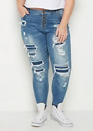 High Waisted Jeggings Plus Size Plus Jeans Rue21