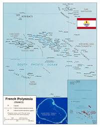 Map Of France Cities by Maps Of French Polynesia Map Library Maps Of The World