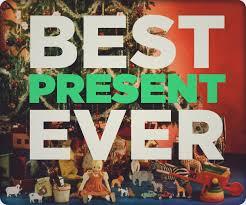 best present greyscalegorilla