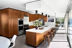 mid century modern kitchen ideas amusing kitchen 20 charming midcentury kitchens ranked from