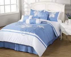 blue bedding sets queen blue and yellow bedding blue king size