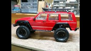 jeep nukizer interior axial scx10 ii scale interior by proline racing for 1 10 scale