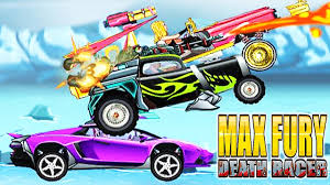 max fury death racer full gameplay y8 game eftsei gaming youtube