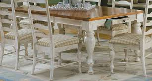antique white dining table homelegance casual moments dining table antique white 782w at