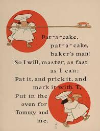 Where To Buy A Cake Box Pat A Cake Pat A Cake Baker U0027s Man Wikipedia
