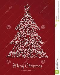 merry christmas tree christmas lights decoration