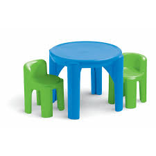 plastic table with chairs childrens plastic table and chairs kmart table designs